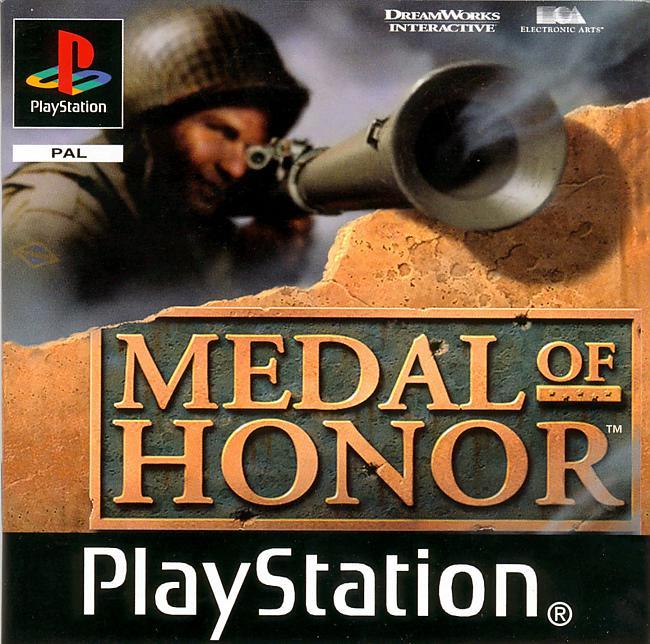 Ламповый обзор Medal of Honor . - Изображение 1