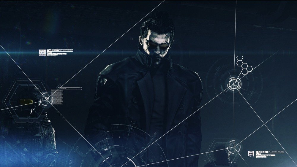 Deus Ex: Human Revolution - арт-лента. - Изображение 34