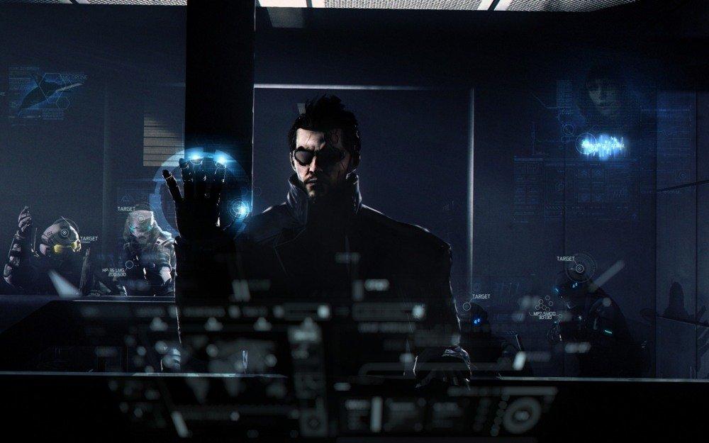 Deus Ex: Human Revolution - арт-лента. - Изображение 33