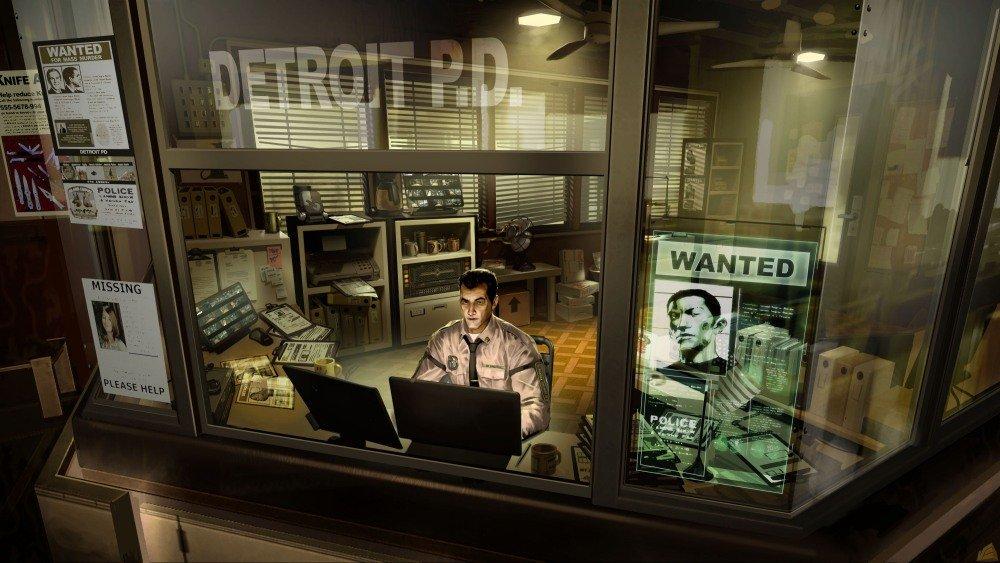Deus Ex: Human Revolution - арт-лента. - Изображение 10