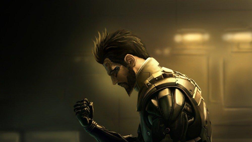 Deus Ex: Human Revolution - арт-лента. - Изображение 17