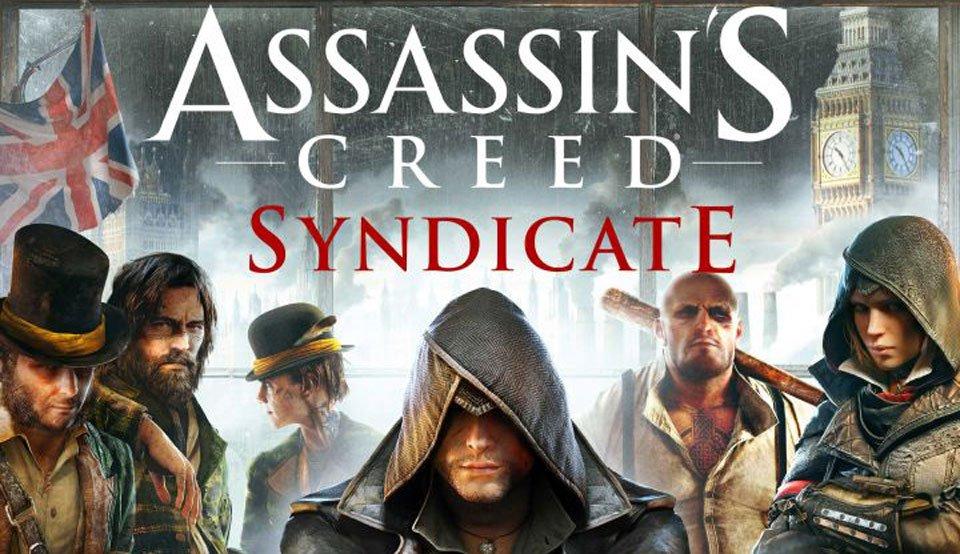 Коллекционные издания Assassin'sCreedSyndicate. - Изображение 1
