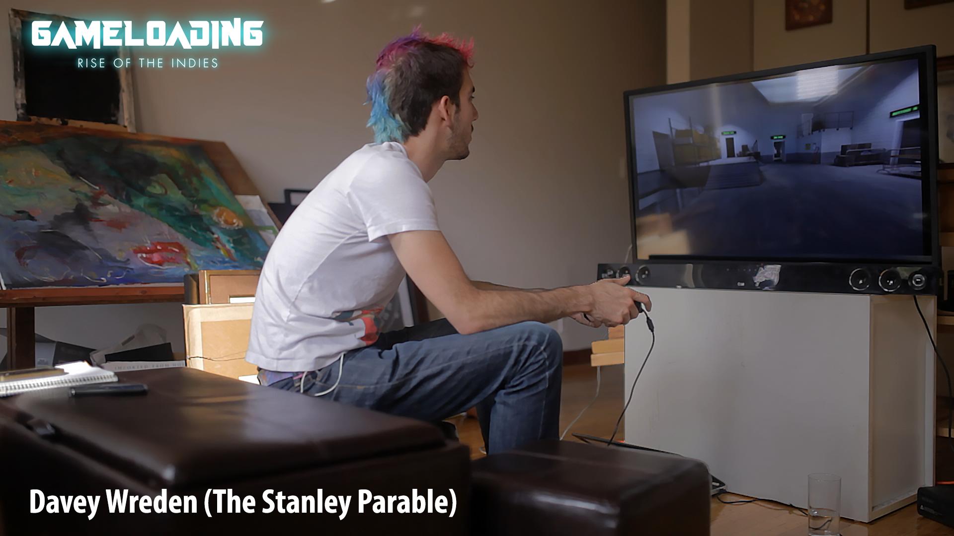 Пара мыслей о Gameloading: Rise of the Indies. - Изображение 3