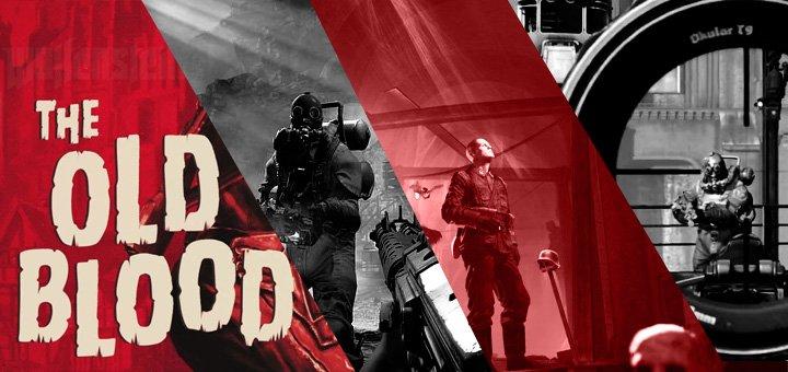 Видеообзор Wolfenstein: The Old Blood . - Изображение 1