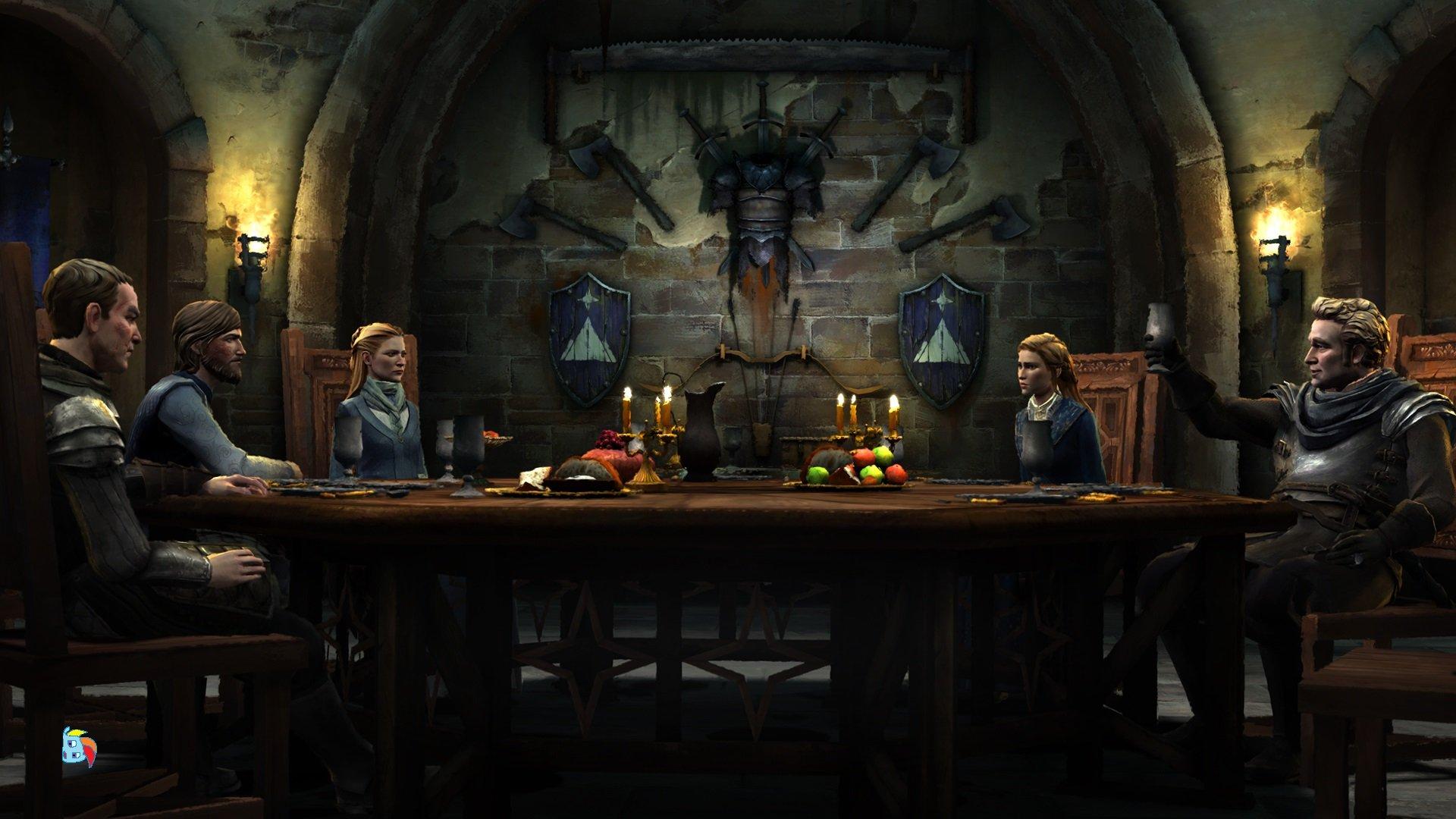 Game of Thrones - Episode 4 'Sons of Winter' Screens. - Изображение 3