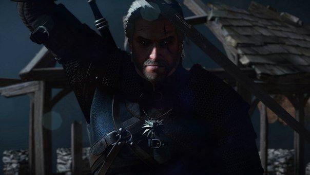 The Witcher 3: Wild Hunt. С праздником!!!    Два года томительного ожидания и вот до выхода новой части легендарной  .... - Изображение 2