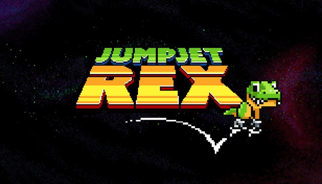 JumpJet Rex. - Изображение 1
