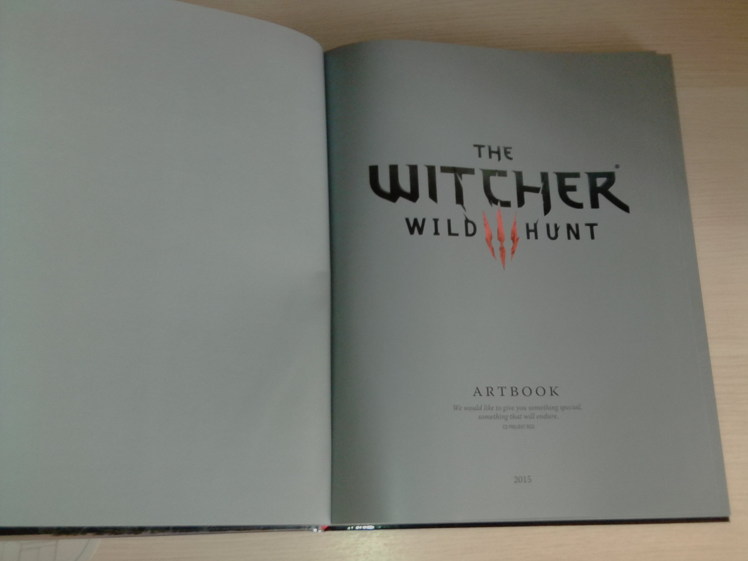 The Witcher 3: Wild Hunt. Распаковка коллекционного издания игры!     После долгого и томительного ожидания, сквозь  .... - Изображение 8