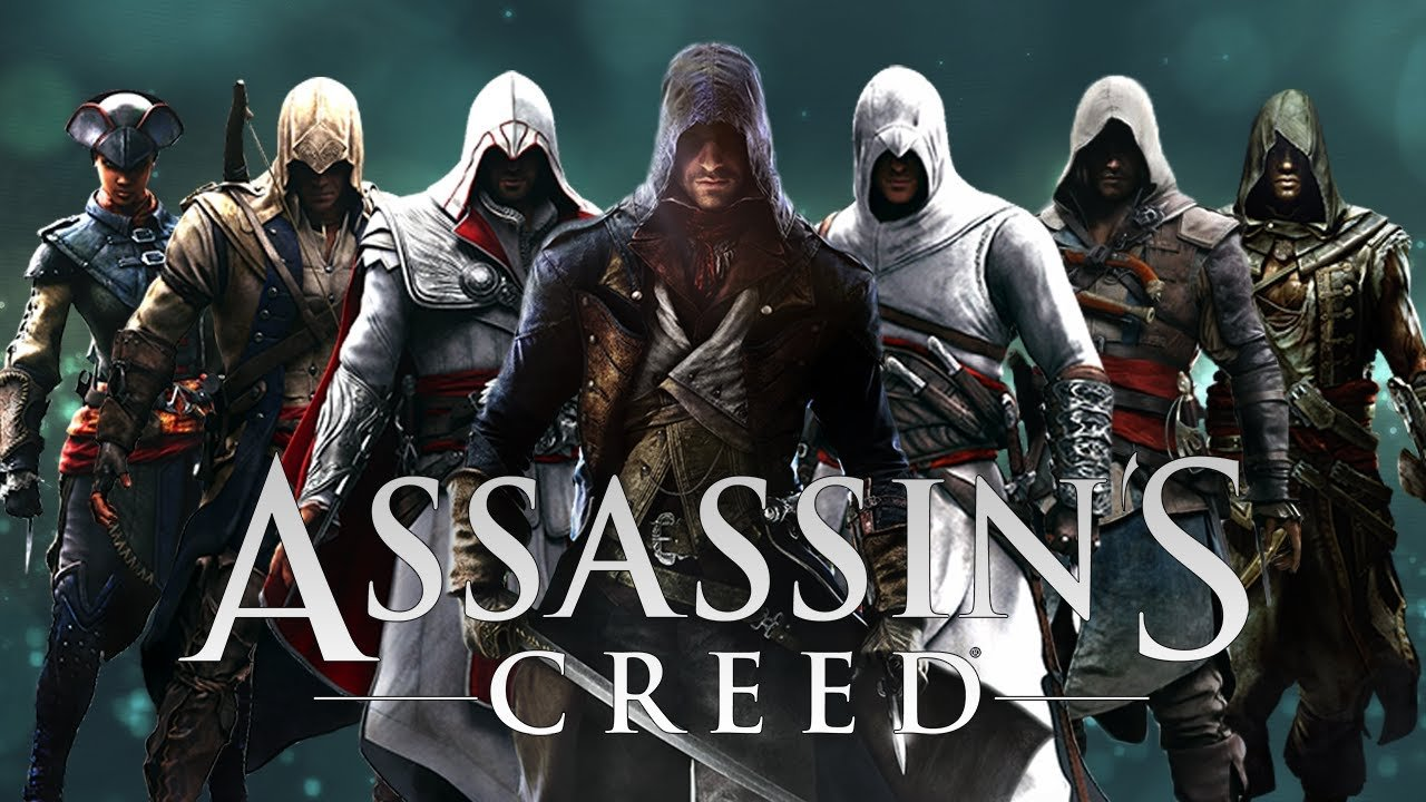 Почему Assassin's Creed Syndicate лучше чем Ведьмак 3. - Изображение 1