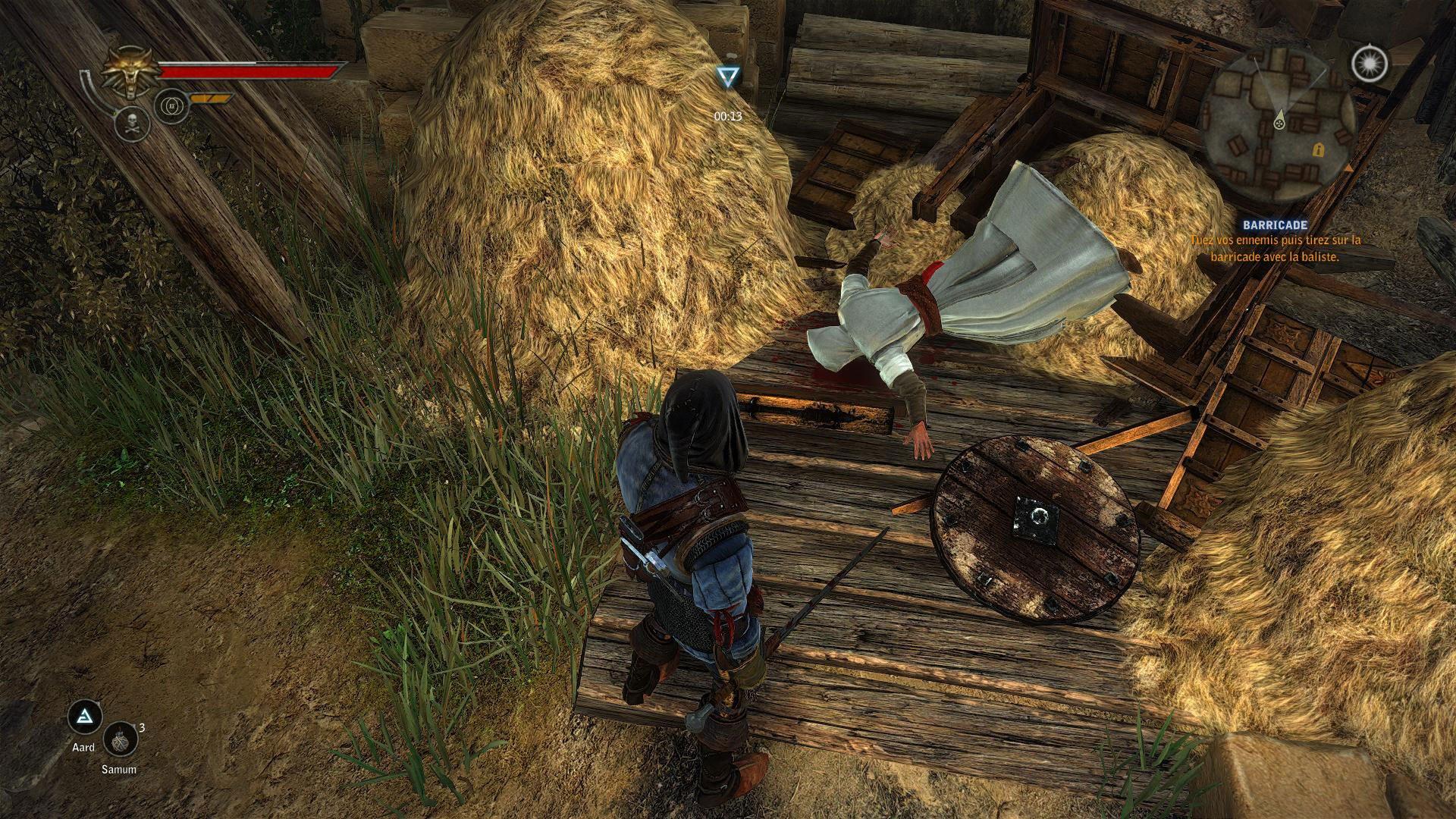 Почему Assassin's Creed Syndicate лучше чем Ведьмак 3. - Изображение 2