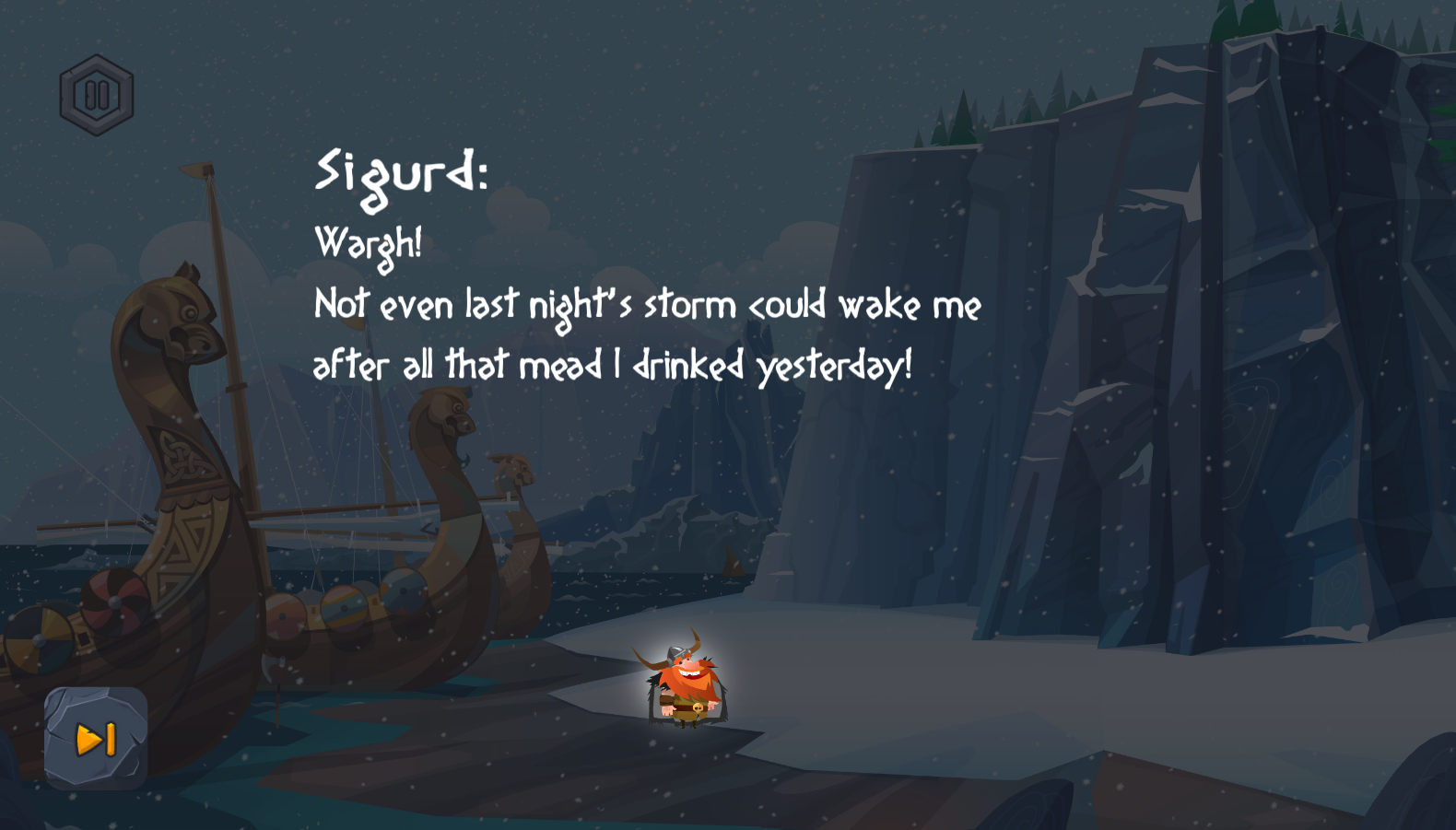 Die With Glory – внутренняя кухня разработки игры, ч.2. - Изображение 1