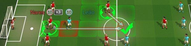 Как jRPG Persona повлияла на создание футбольного менеджера. - Изображение 4