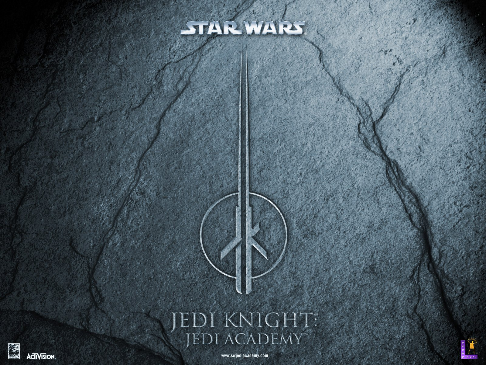 Мультиплеер Star Wars Jedi Knight: Jedi Academy - день 1. - Изображение 1