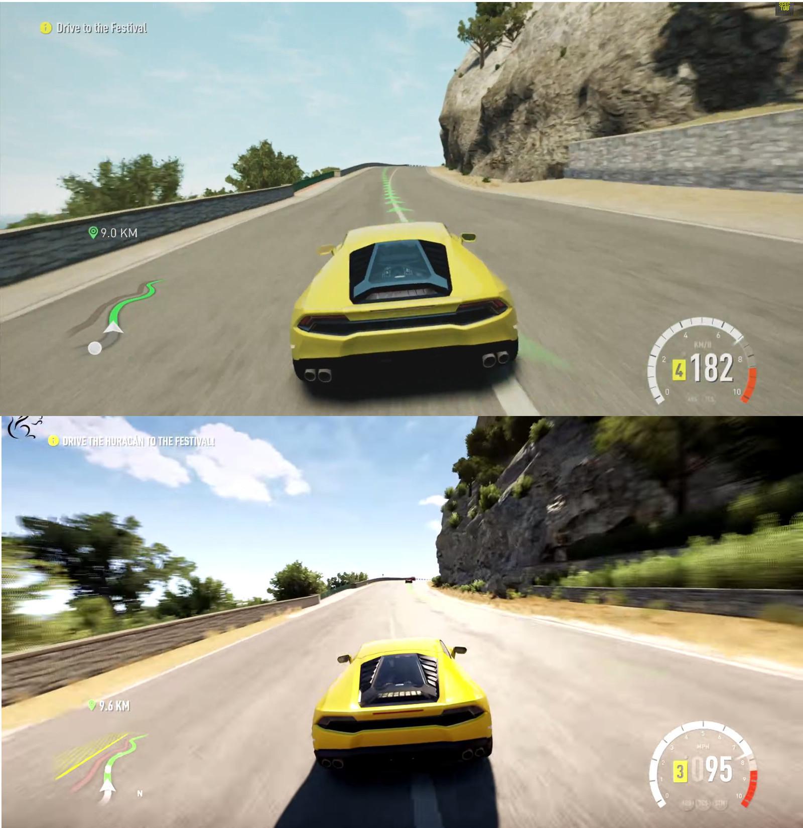 Десятилетие серии Forza: Часть 2: Horizon.. - Изображение 8