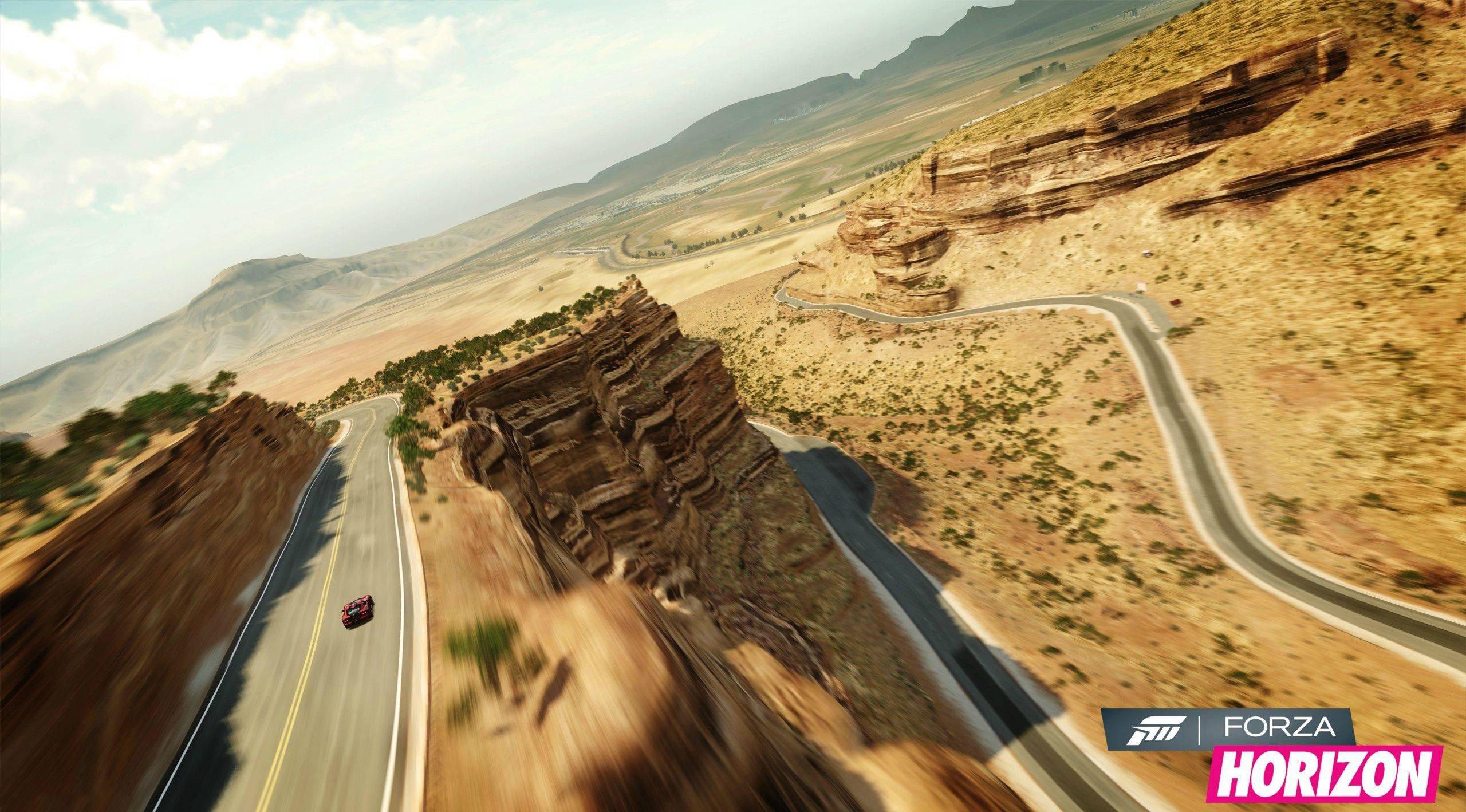 Десятилетие серии Forza: Часть 2: Horizon.. - Изображение 3