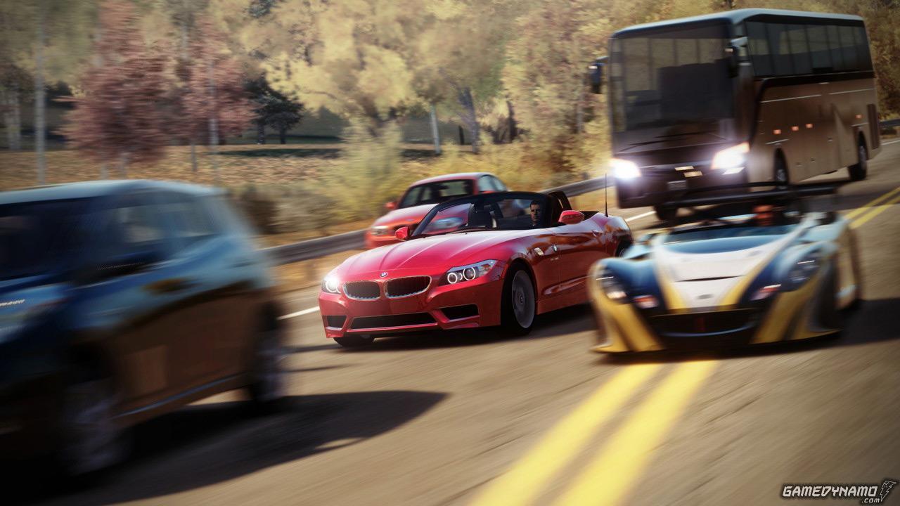 Десятилетие серии Forza: Часть 2: Horizon.. - Изображение 5