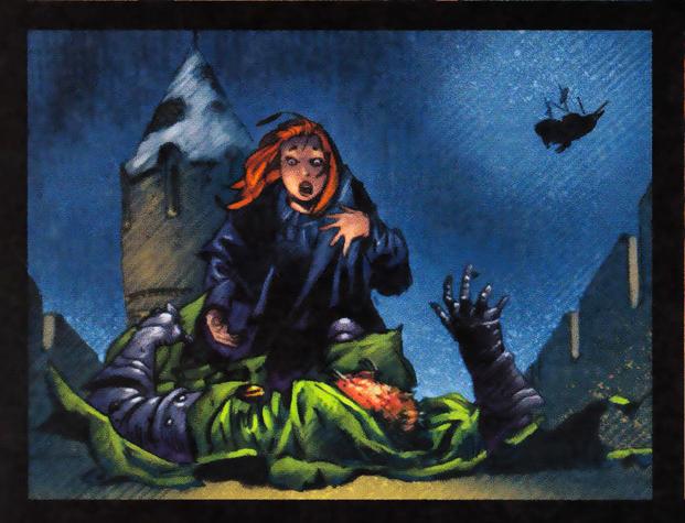 """Топ 12 злодеев серии комиксов """"Marvel 1602"""". Часть 2. [Spoiler alert]. - Изображение 2"""