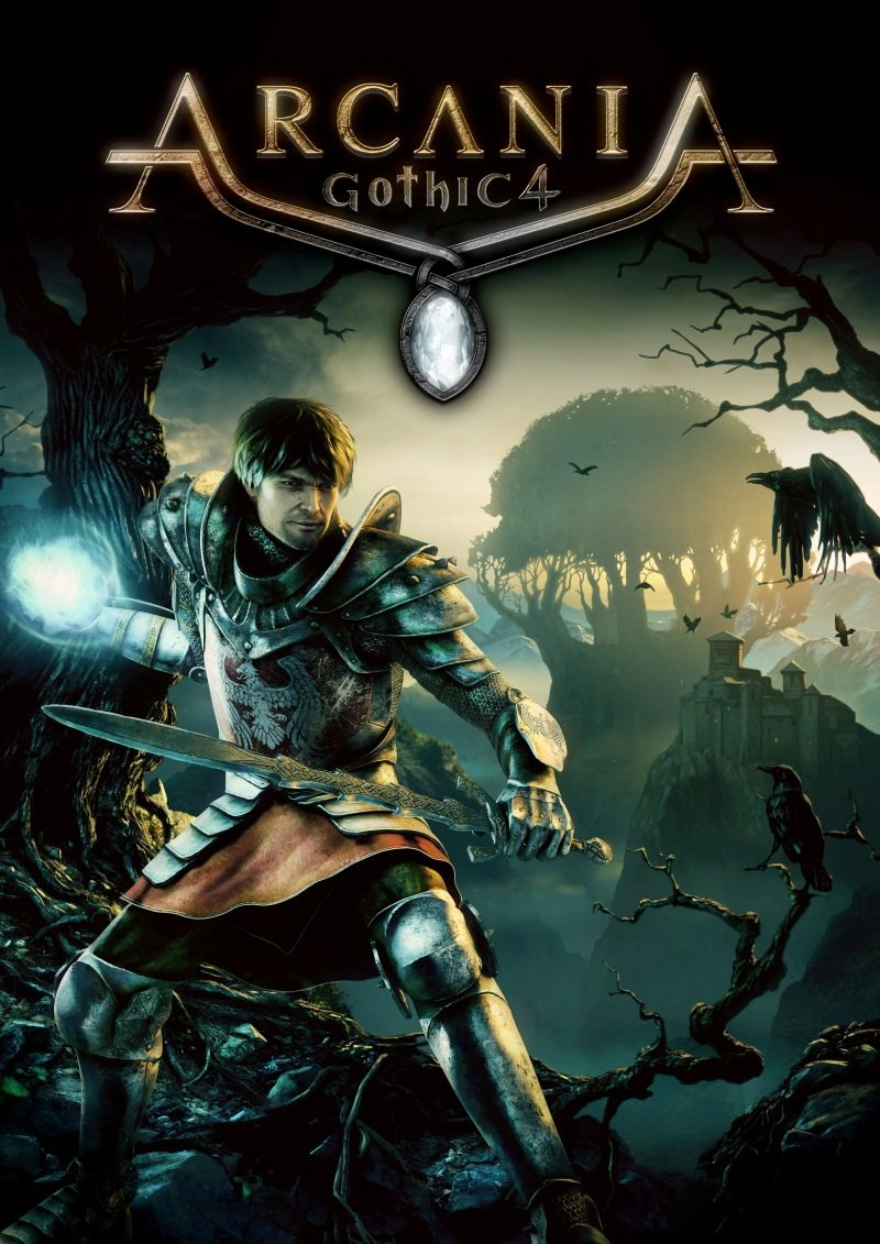 ArcaniA - The Complete Tale. - Изображение 1