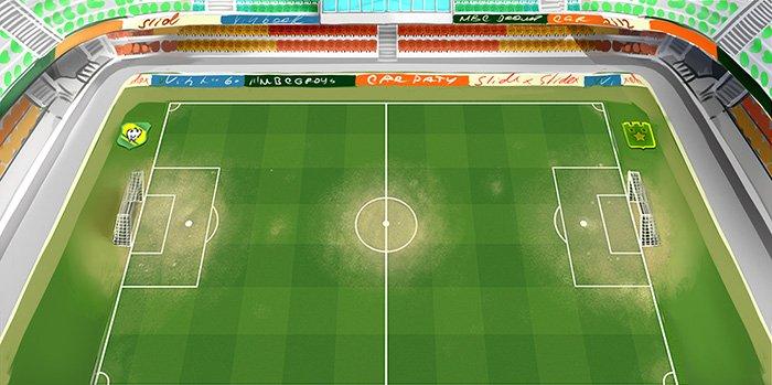 Прогресс разработки Football Tactics. - Изображение 5