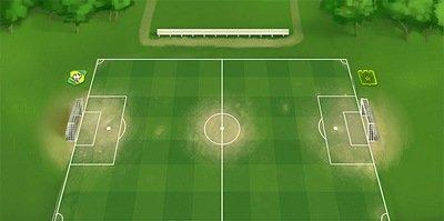 Progress Razrabotki Football Tactics K O S Pab Kanobu