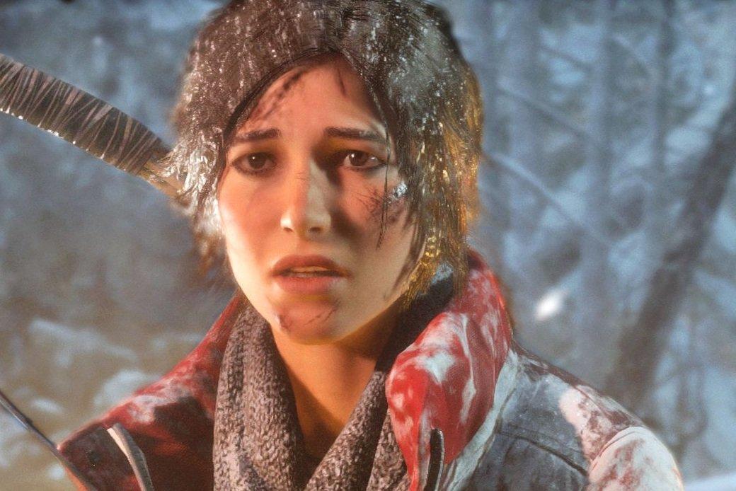 Дата релиза Rise of the Tomb Raider на PS4. - Изображение 1