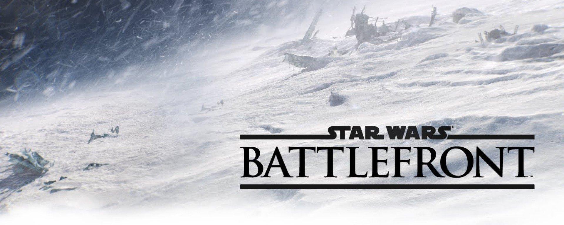 Появились минимальные системные требования Star Wars Battlefront для альфа-версии. . - Изображение 1