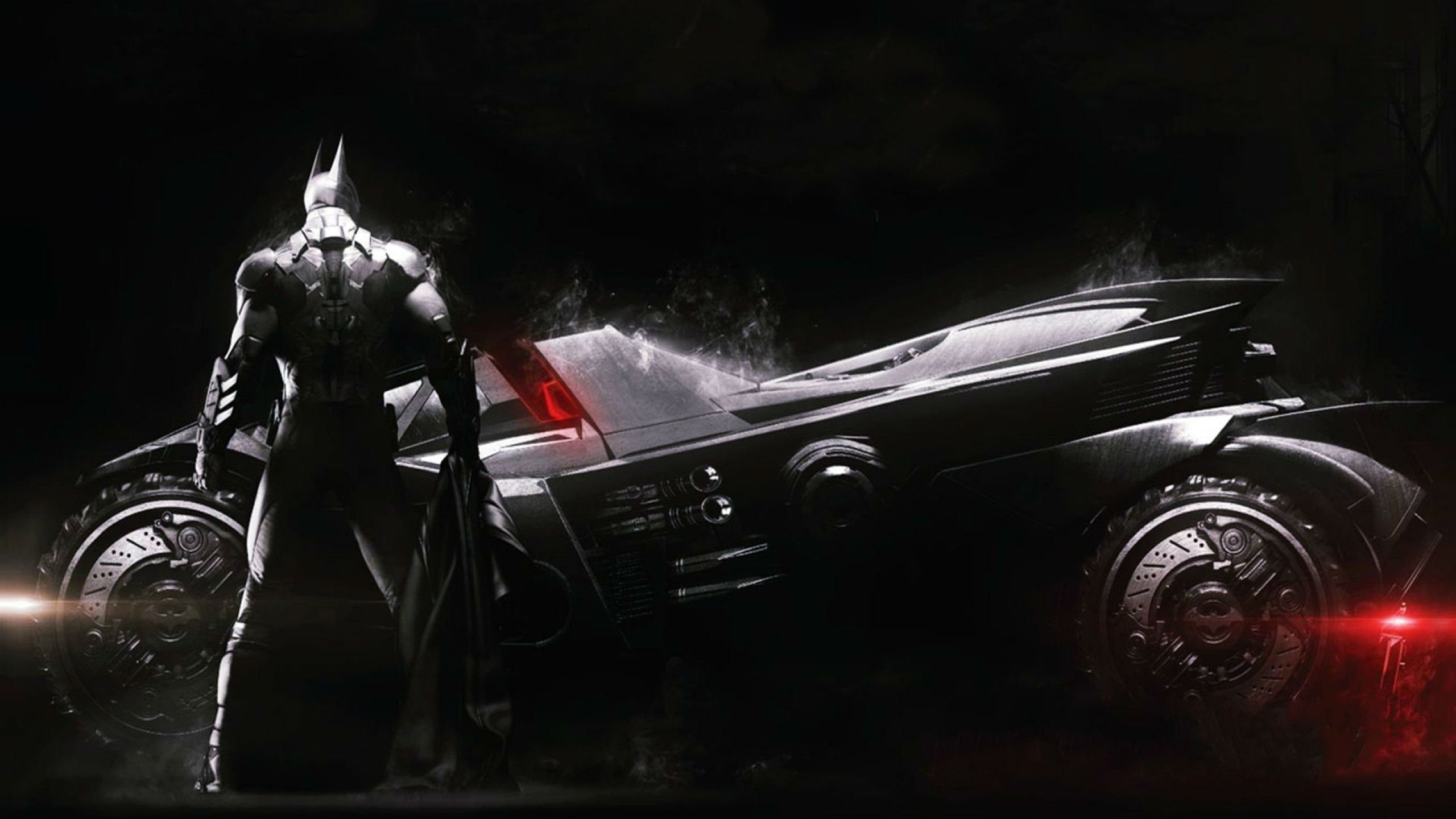 Подборка Артов по вселенной Batman . - Изображение 1