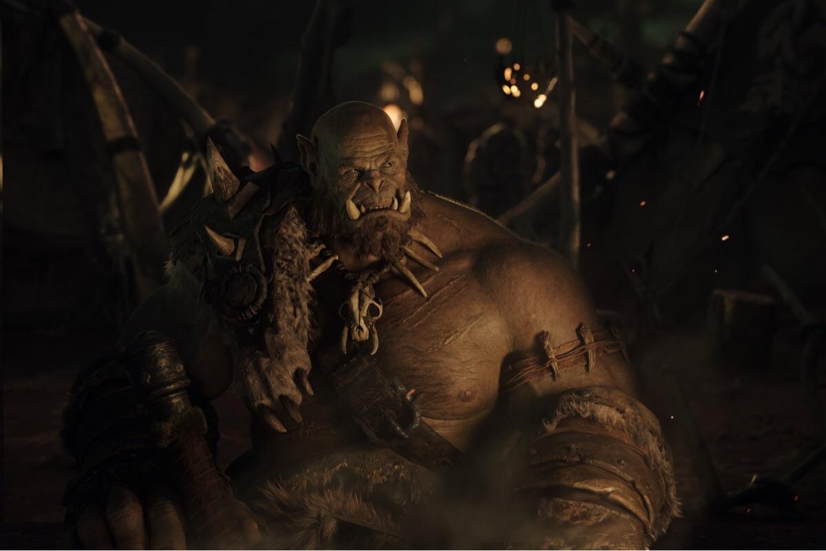 Скрины и фанатские арты к фильму WarCraft. - Изображение 3