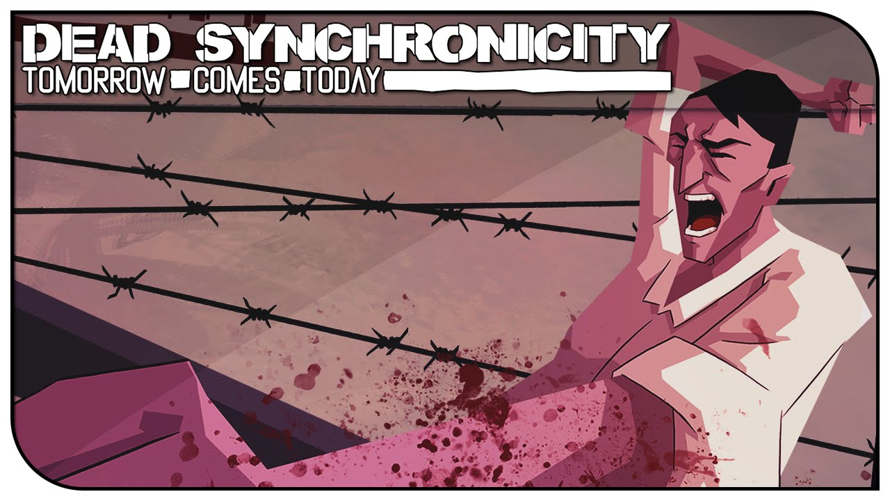 Dead Synchronicity: Tomorrow Comes Today. - Изображение 1