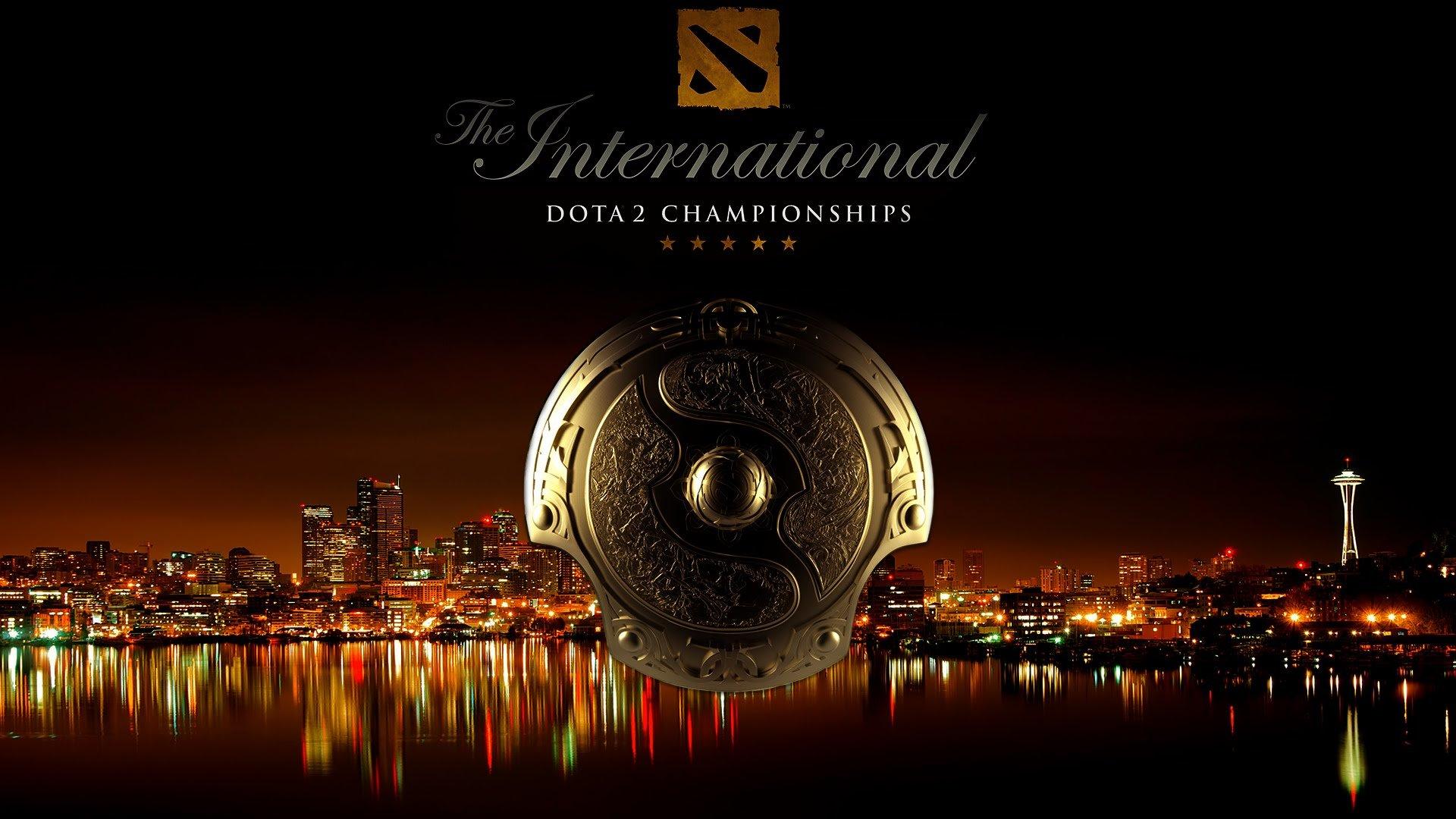 Обсуждение The international 2015. - Изображение 1