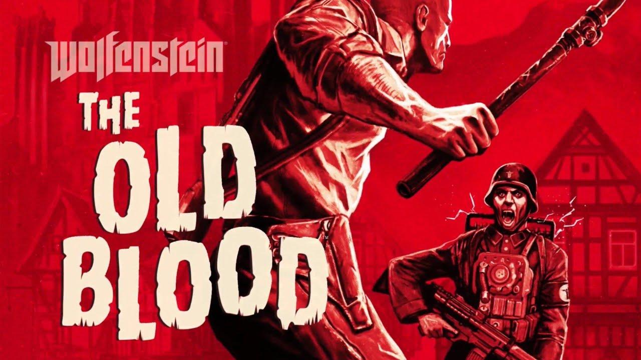Хватит гонять Плотву и Бэт-мобиль, поиграйте в Wolfenstein: The Old Blood. . - Изображение 1