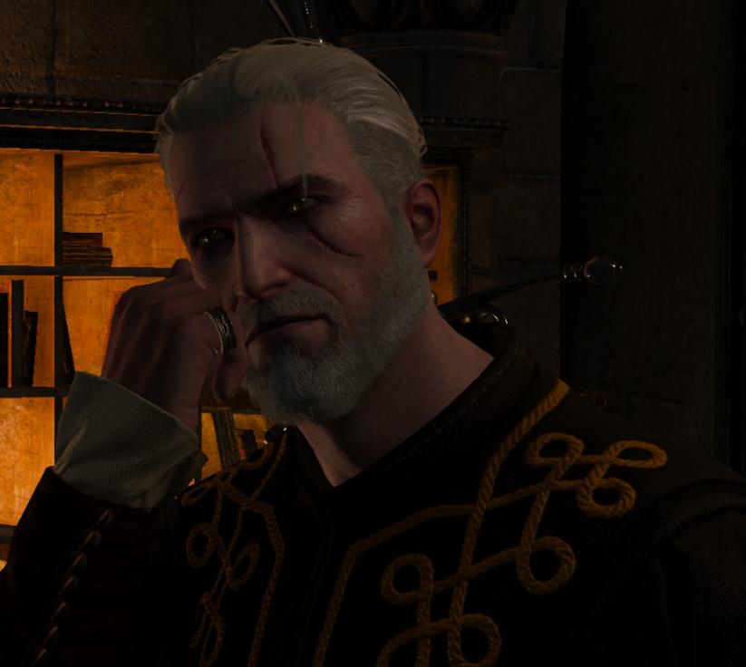 The Witcher 3: Wild Hunt. Что-то кончается, что-то начинается...    Ведьмак 3 пройден! Почти два месяца и ровно 195  .... - Изображение 2