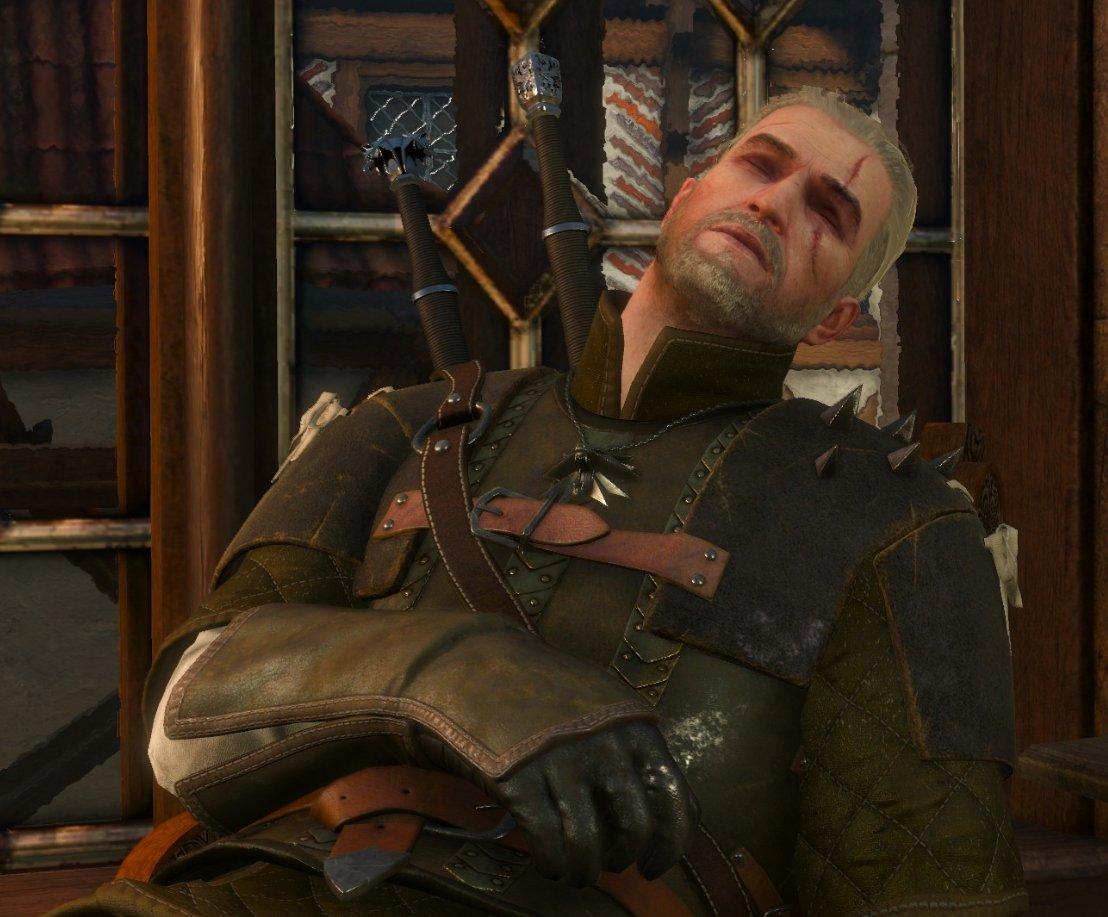 The Witcher 3: Wild Hunt. Что-то кончается, что-то начинается...    Ведьмак 3 пройден! Почти два месяца и ровно 195  .... - Изображение 3