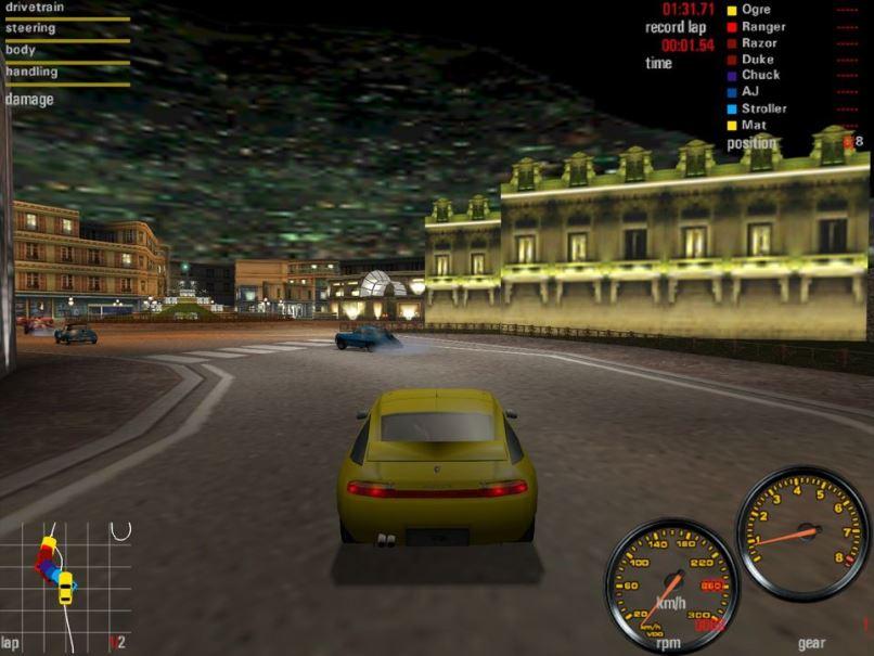 История в картинках (Need for Speed). - Изображение 7