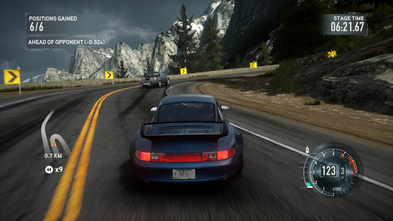 История в картинках (Need for Speed). - Изображение 20