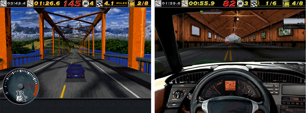 История в картинках (Need for Speed). - Изображение 1