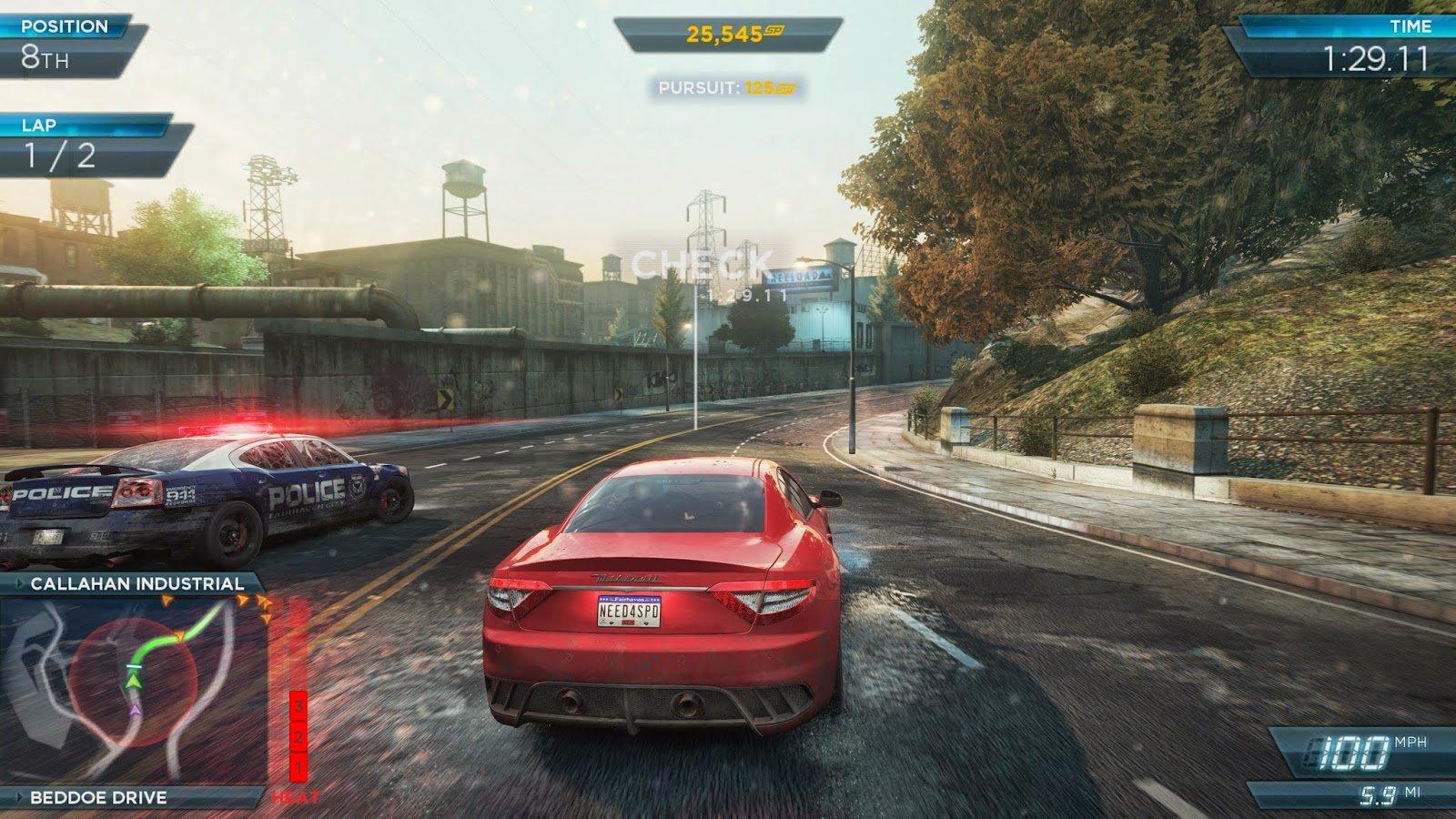 История в картинках (Need for Speed). - Изображение 21