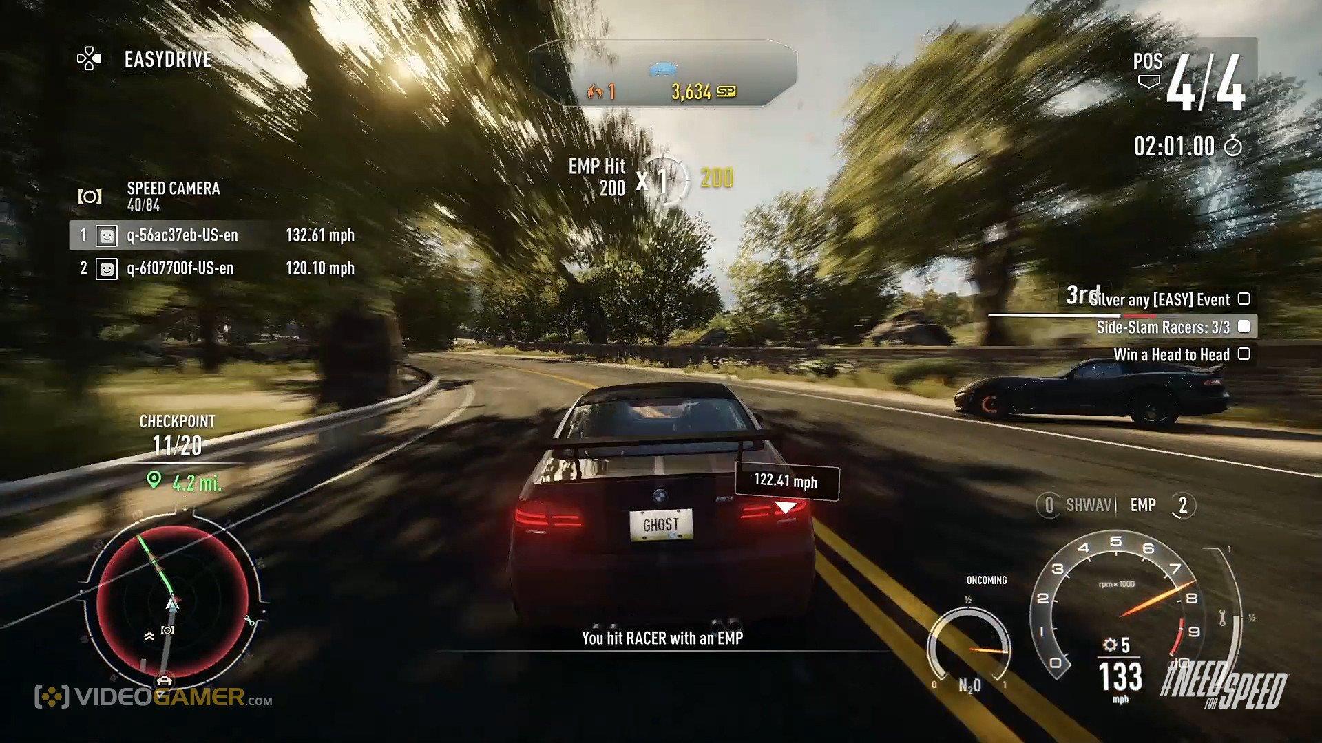 История в картинках (Need for Speed). - Изображение 22