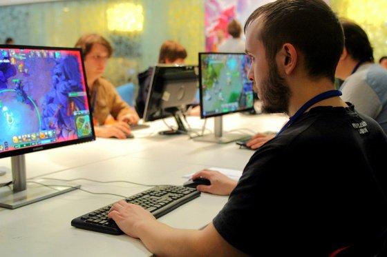ASH Gaming House - первый гейминг хаус в России!. - Изображение 1