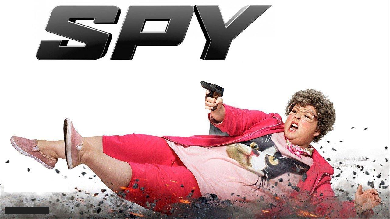 Шпион / Spy . - Изображение 1