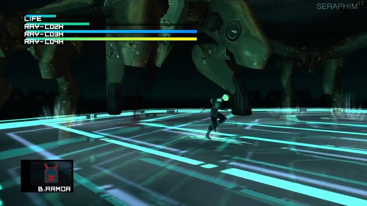 MGSV: The Phantom Integrity. - Изображение 4