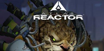 Новая онлайновая Action стратегия Atlas Reactor . - Изображение 1