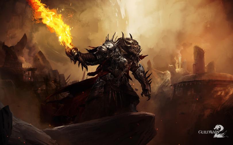 Базовая игра Guild Wars 2 стала F2P. - Изображение 1