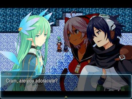 Игра на японском RPG Maker - это круто?. - Изображение 2
