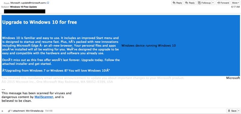 ВНИМАНИЕ!!! Халява!!! Обновляйте Windows 10 только тут!!!. - Изображение 1