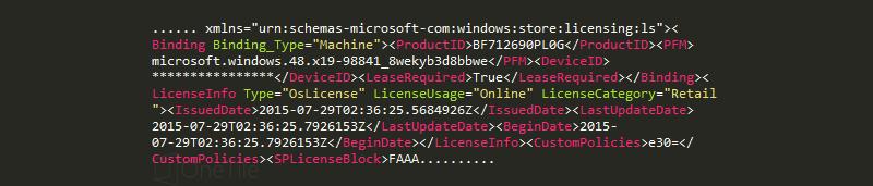 Как на самом деле происходит активация Windows 10 при обновлении с Windows 7 и Windows 8.1. - Изображение 3