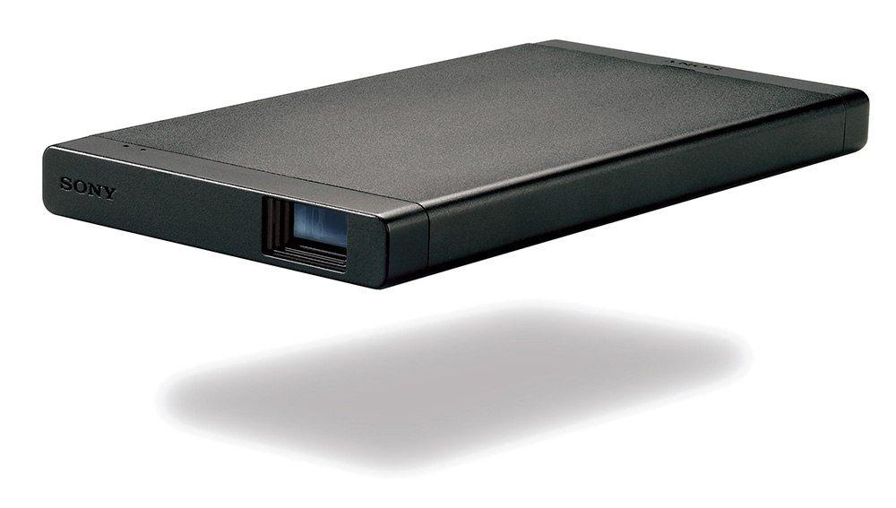Мобильный проектор для PlayStation 4.. - Изображение 3