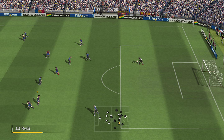 История в картинках (FIFA). - Изображение 16