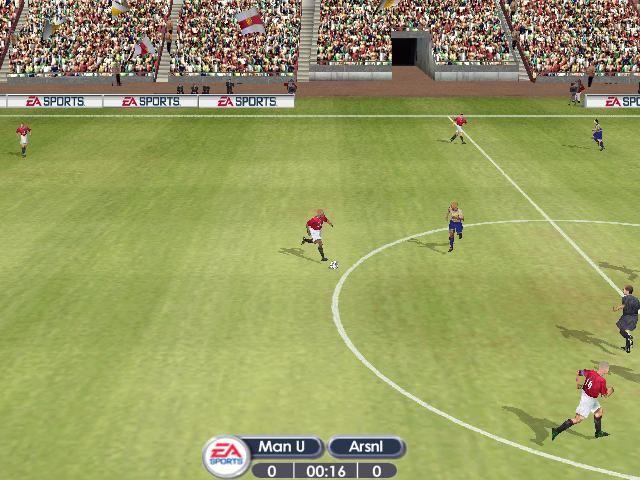 История в картинках (FIFA). - Изображение 10
