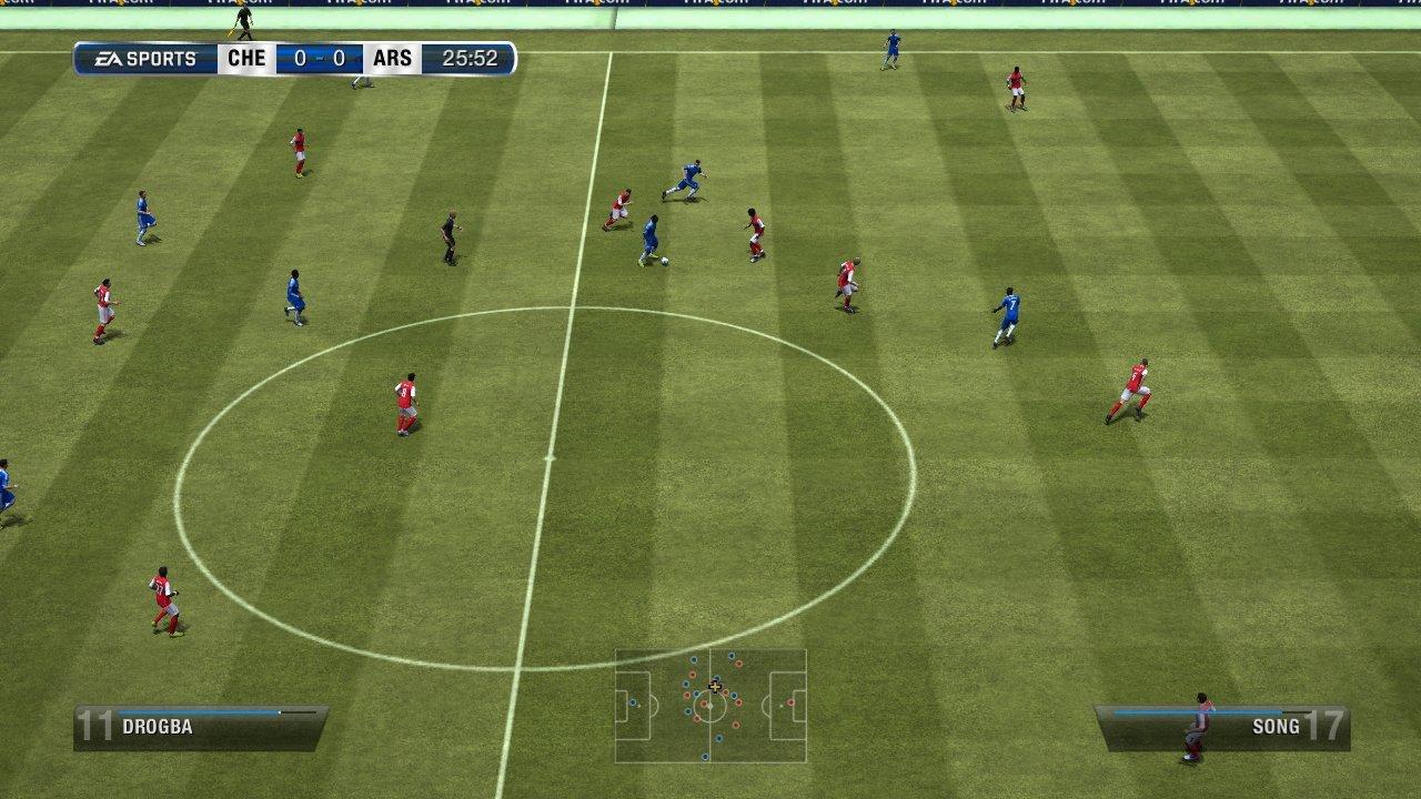 История в картинках (FIFA). - Изображение 21